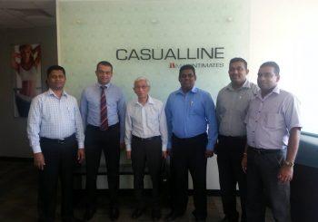 Awareness seminar series for Sri Lankan apparel industry