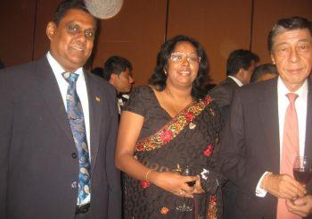 JAGAAS Executive Committee bid farewell