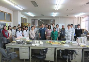 Japan & Sri Lanka Food & Nutrition program