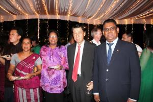JAGAAS Executive Committee bid farewell (1)