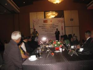 JAGAAS Executive Committee bid farewell (5)