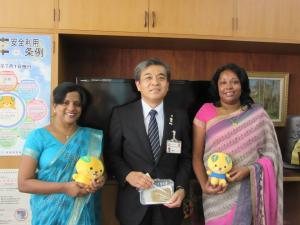 Japan Sri Lanka Food & Nutrition program (1)