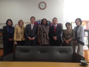 Japan Sri Lanka Food & Nutrition program (3)