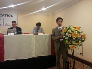 Japanese Education Fair - 2014 (4)