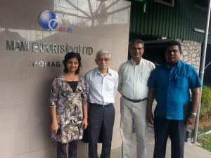 Awareness seminar series for Sri Lankan apparel industry (2)