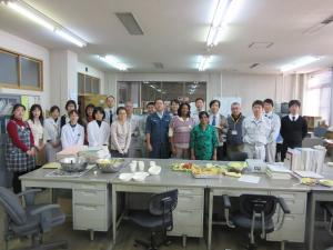 Japan Sri Lanka Food & Nutrition program (5)